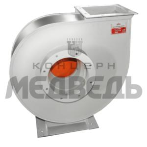Medium-pressure fans ВР 5-35, 5-45