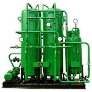 Water treatment plants ВПУ