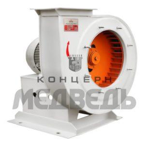 High-pressure fans ВР 12-26