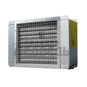 Electric air-heaters ВНЭ