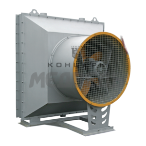 Heating units СТД-300