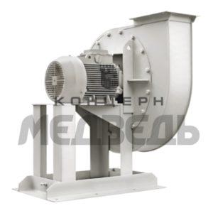 High-pressure fans ВР 132-30
