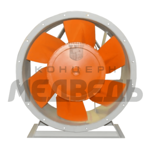 Axial fans ВО 25-188