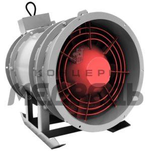 Вентилятор низкого давления ВОЭ