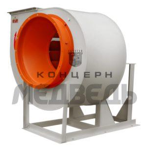 Low-pressure fans ВР 80-75 (ВР 80-76)