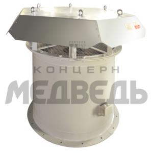 Вентиляторы крышные ВОКП 25-188, 30-160