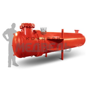 Steam-to-water preheaters ПП