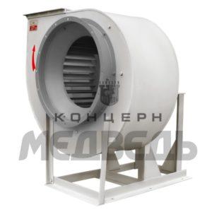 Вентиляторы дымоудаления <br>ВР 280-46 ДУ