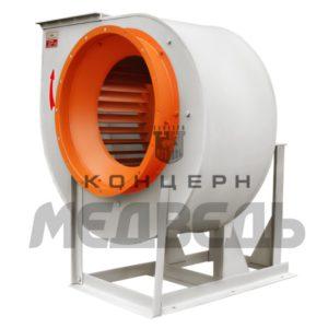 Medium-pressure fans ВЦ 14-46